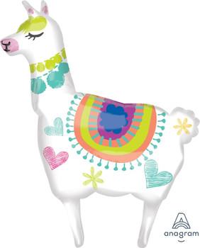 """41""""A Llama(1 count)"""