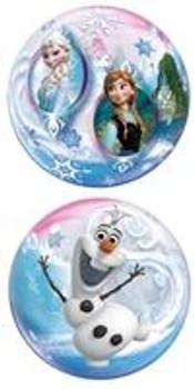 """22""""Q Bubble, Frozen (1 count)"""