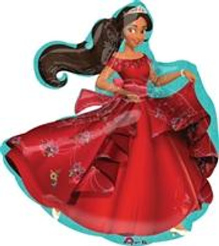 "31""A Elena Of Avalor, Super Shape (5 count)"