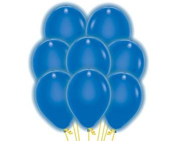 """11""""B Fashion Royal Blue (100 count)"""