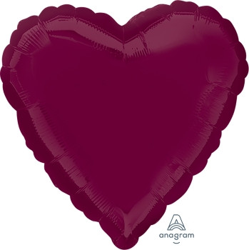 "18""A Heart Berry (10 count)"