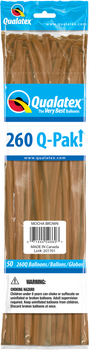 260Q  Q-PAK Mocha Brown (50 count)
