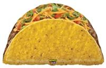 "32""B Food, Mighty Taco(1 count)"