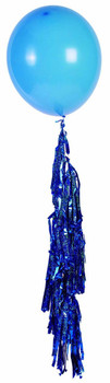 "Tassel Large, 12"" Royal Blue(1 count)"
