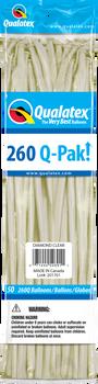260Q  Q-PAK Clear Diamond (50 count)