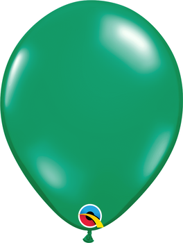 "16""Q Emerald Green (50 count)"