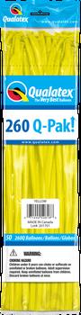 260Q  Q-PAK Yellow (50 count)
