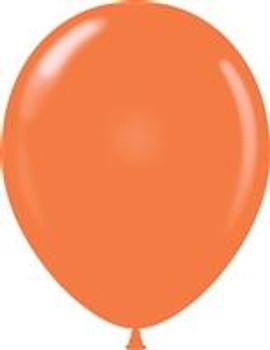 """11""""T Orange (100 count)"""