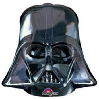 """25""""A Star Wars Darth Vader Helmet Pkg (5 count)"""