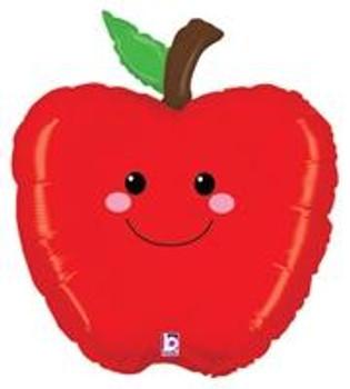 "26""B Food, Apple Produce Pal Fruit (1 count)"