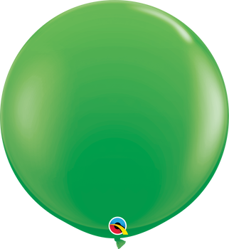 """36""""Q Spring Green (2 count)"""