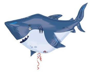 """40""""A Ocean Buddies Shark"""