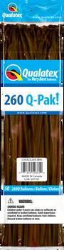 260Q, Q-PAK Chocolate Brown (50 count)