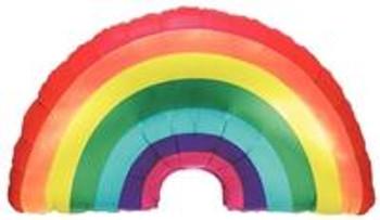 "36""B Rainbow (1 count)"
