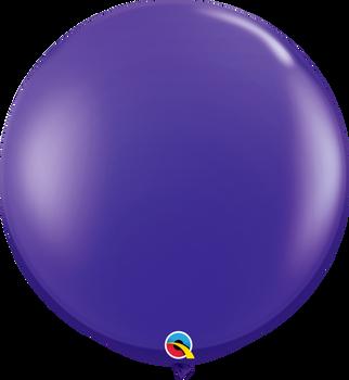 """36""""Q Quartz Purple (2 count)"""