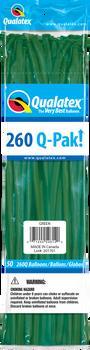 260Q Q-PAK Green (50 count)