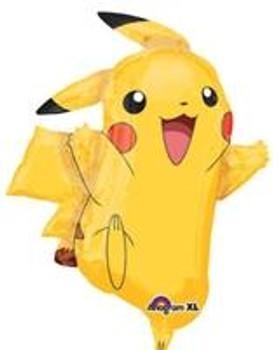 """31""""A Pokemon, Pikachu (5 count)"""