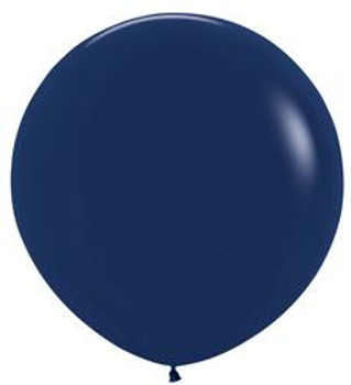 "36""B Fashion Navy (2 count)"