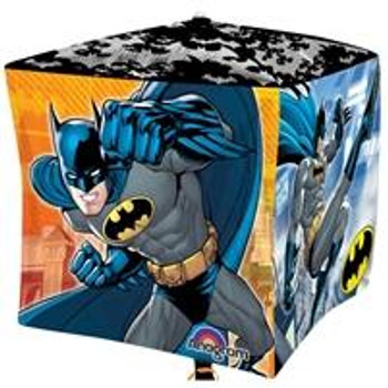"15""A Cubez, Batman(1 count)"