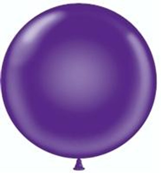 """36""""T Crystal Purple (2 count)"""