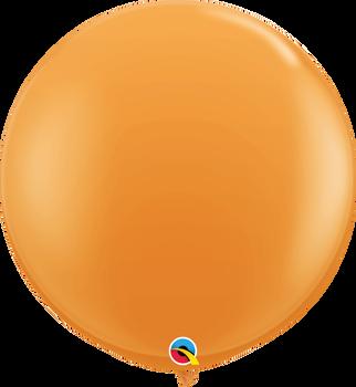 """36""""Q Orange (2 count)"""