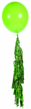"Tassel Large, 12"" Lime(1 count)"