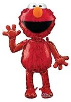 "54""A Walker Elmo(1 count)"