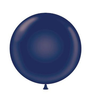 """24""""T Navy Blue (5 count)"""
