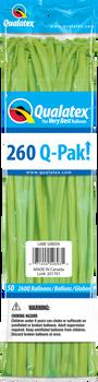 260Q Q-PAK Lime Green (50 count)
