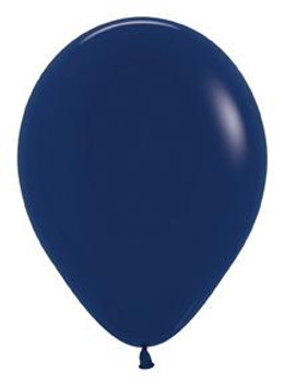 "11""B Fashion Navy (100 count)"