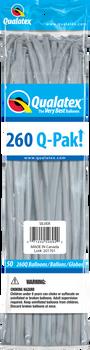 260Q, Q-PAK Silver (50 count)