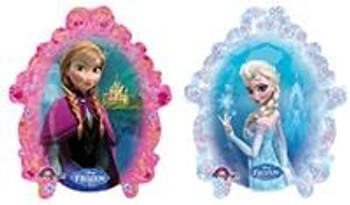 "14""A Frozen Mirror (10 count)"