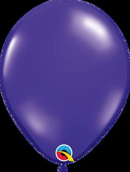 """11""""Q Quartz Purple (100 count)"""
