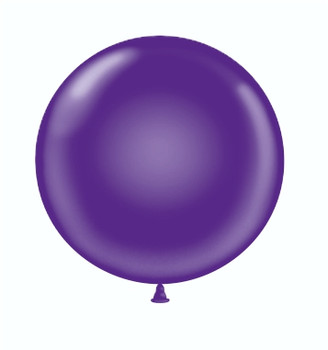 """24""""T Crystal Purple (5 count)"""