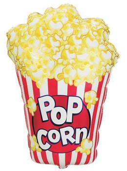 "38""B Food, Popcorn (1 count)"
