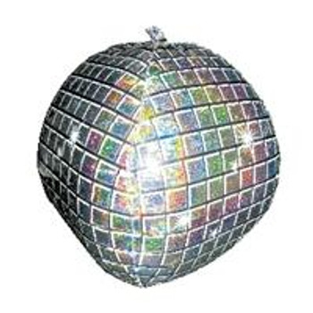 "15""A Disco Ball Ultrashape(1 count)"