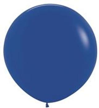 "36""B Royal Blue (2 count)"