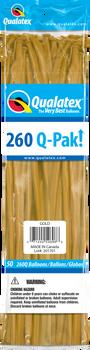 260Q, Q-PAK Gold (50 count)