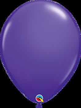 """16""""Q Purple Violet (50 count)"""