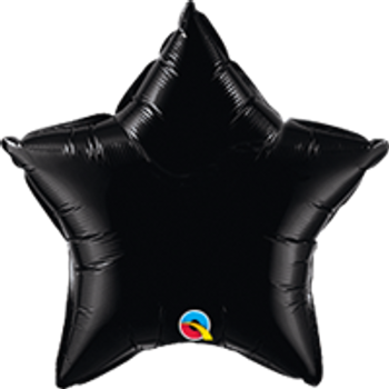 "36""Q Star Onyx Black (5 count)"