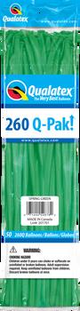 260Q Q-PAK Spring Green (50 count)