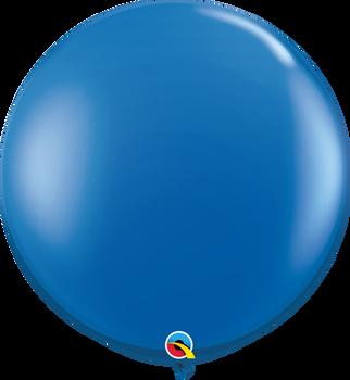 """36""""Q Sapphire Blue (2 count)"""