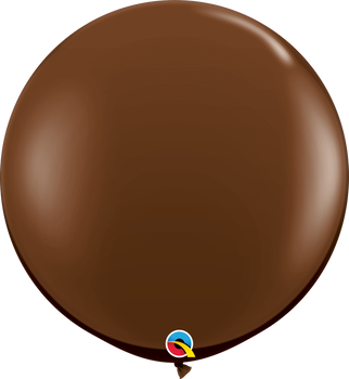 """36""""Q Chocolate Brown (2 count)"""