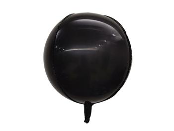 "22"" Sphere Black (5 count)"