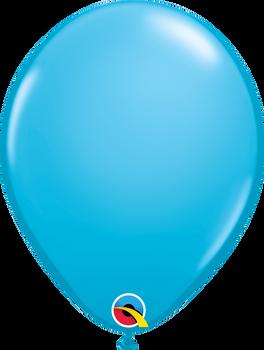 "16""Q Robin's Egg Blue (50 count)"