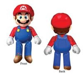 """60""""A Walker Super Mario (1 count)"""