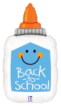 "32""B Back to School Glue(1 count)"