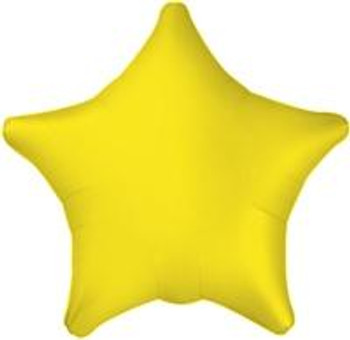 "19""A Star Yellow (10 count)"