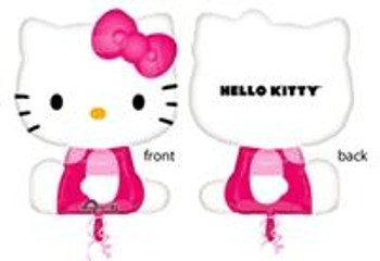 "27""A Hello Kitty, Side Pose (5 count)"