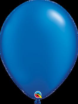 "16""Q Pearl Sapphire Blue(50 count)"